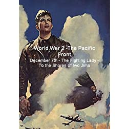 World War II -The Pacific Front