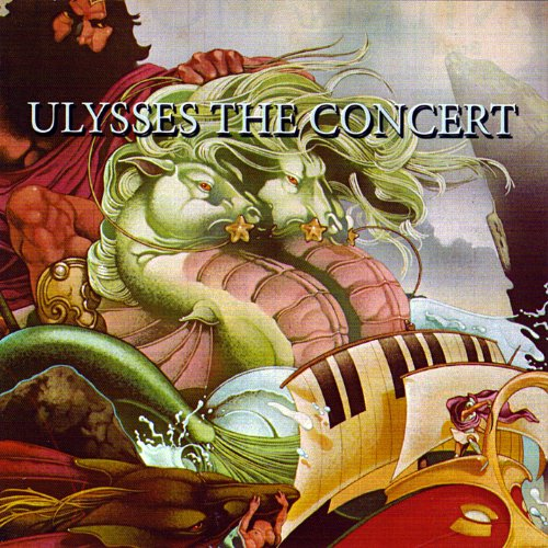 Ulysses the Concert
