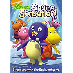 The Backyardigans: Singing Sensation!