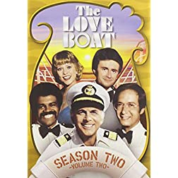 The Love Boat: Season Two, Vol. 2