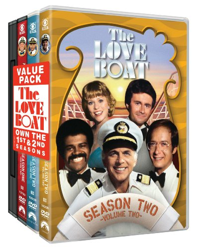 The Love Boat: Seasons One & Two