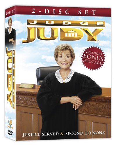 Judge Judy - 2 Pack