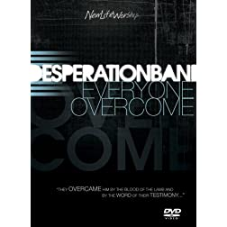 Everyone Overcome Live DVD
