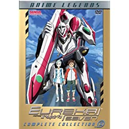 Eureka Seven: Complete Collection, Vol. 2