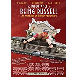 The Importance of Being Russell