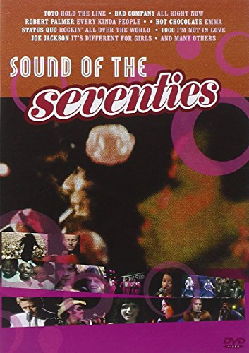 Sound of The Seventies