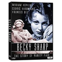 Becky Sharp (Enhanced) 1935