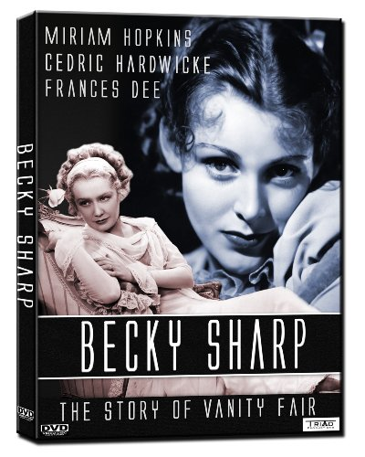 Becky Sharp (Enhanced) 1935