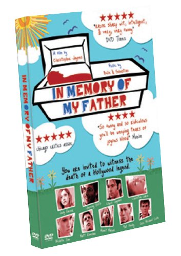 In Memory of My Father [Blu-ray]