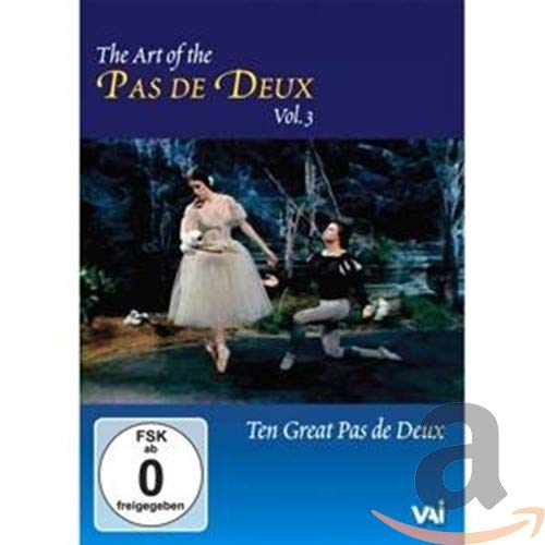 The Art of the Pas de Deux, Vol. 3