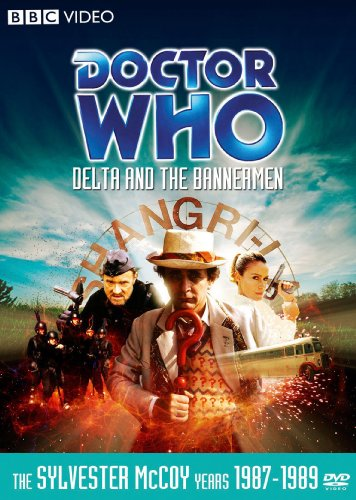 Doctor Who: Delta and the Bannermen (Episode 150)
