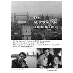 The Australian Londoners