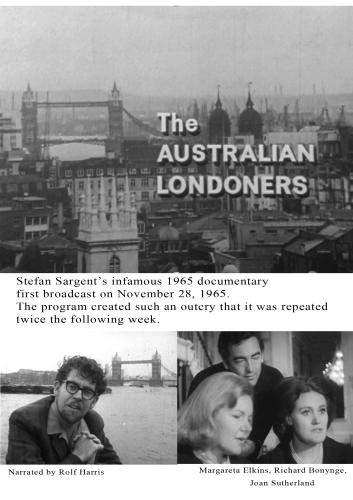 The Australian Londoners
