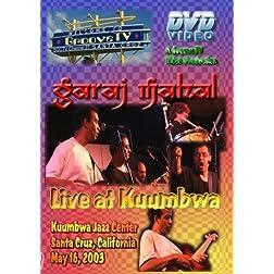 Garaj Mahal - Live at Kuumbwa