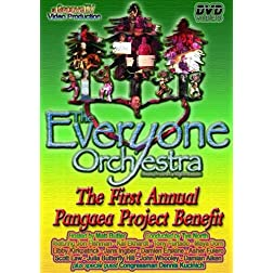 The Everyone Orchestra: First Annual Pangaea Project Benefit