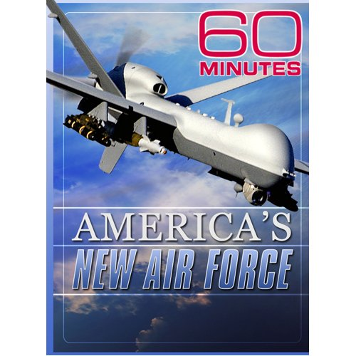 60 Minutes - America's New Air Force (May 10, 2009)