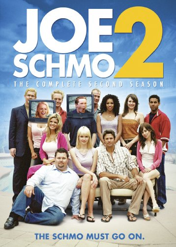 Joe Schmo 2