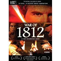 War of 1812