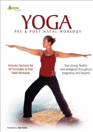 Yoga: Pre and Post Natal Workout