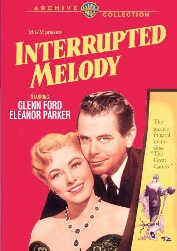Interrupted Melody