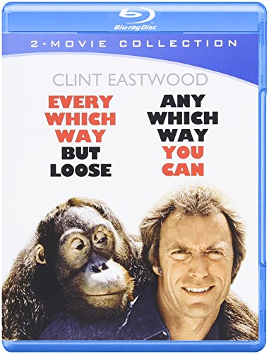 Every Which Way But Loose / Any Which Way You Can (2-Movie Collection) [Blu-ray]