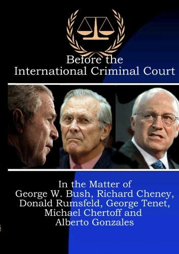 Before the International Criminal Court