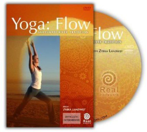 Yoga Flow, Saraswati River Yoga Tradition