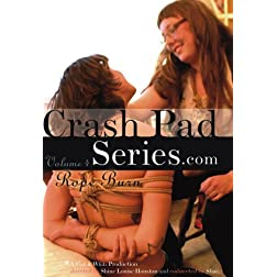 Crash Pad Series, Volume 4: Rope Burn