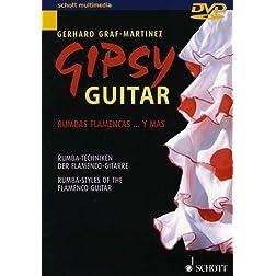 Gerhard Graf-Martinez: Gipsy Guitar