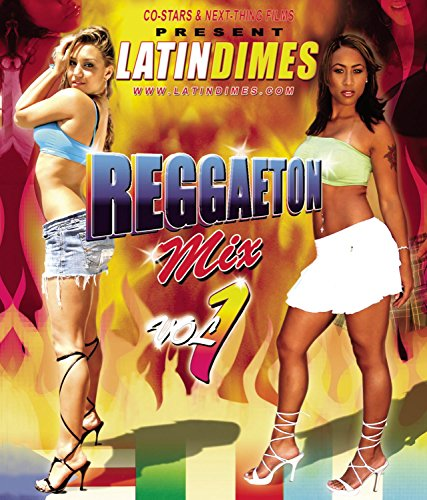 Latin Dimes Reggaeton Mix, Vol. 1