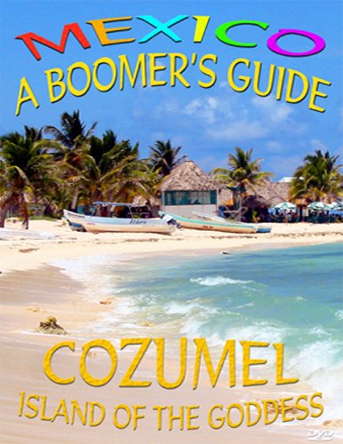 Cozumel Island of the Goddess