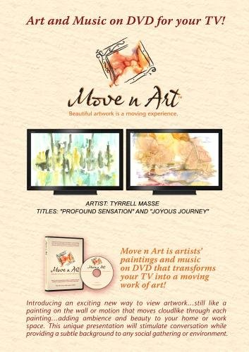 Move n Art - Tyrrell Masse 300