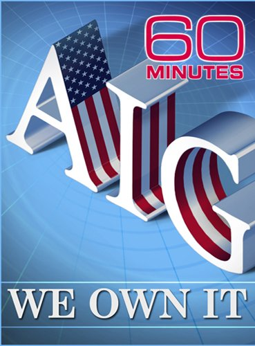 60 Minutes - We Own It (May 17, 2009)