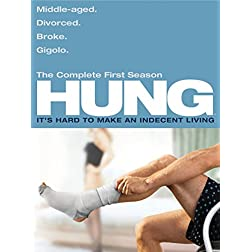 Hung: The Complete First Season