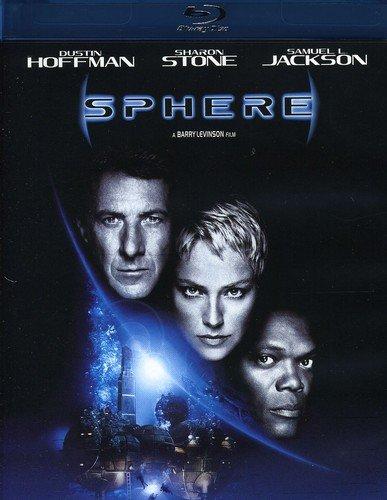 Sphere [Blu-ray]