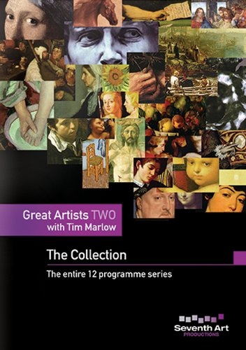 Great Artists Two with Tim Marlow: The Collection