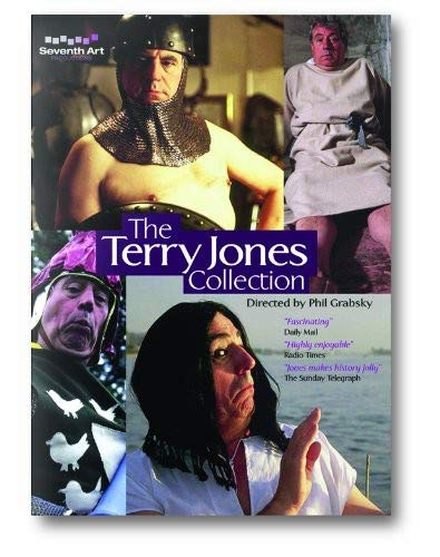The Terry Jones Collection
