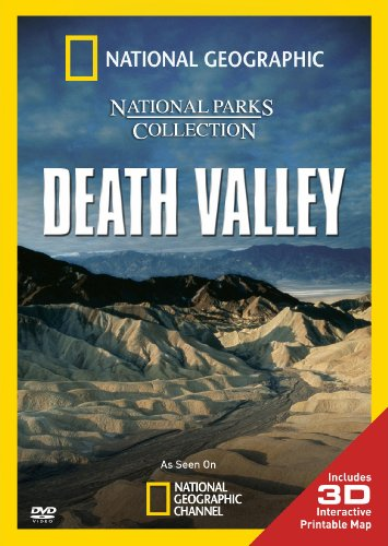 National Geographic: National Parks Collection - Death Valley