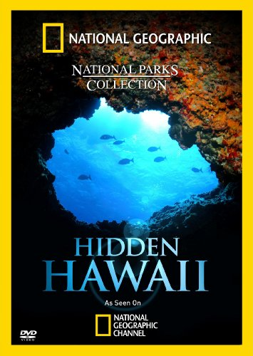 National Geographic: National Parks Collection - Hidden Hawaii