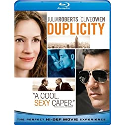 Duplicity [Blu-ray]