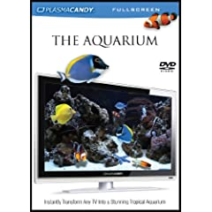 The Aquarium DVD Vol. 1 - Fullscreen Edition (Shot in HD)