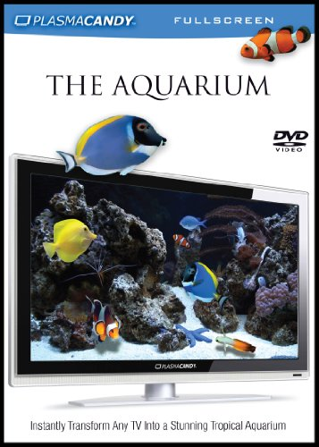 The Aquarium DVD Vol. 1 - Fullscreen Edition (Shot in HD)