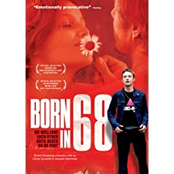 Born in 68