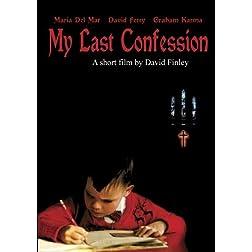 My Last Confession