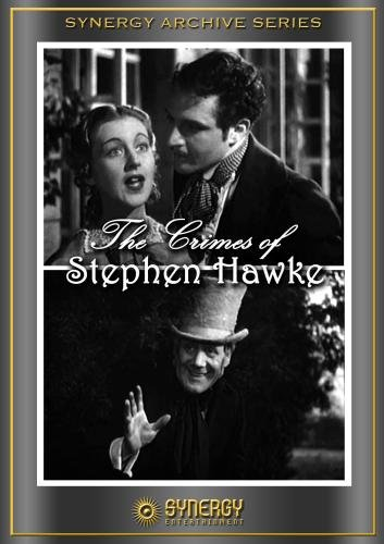 The Crimes of Stephen Hawke