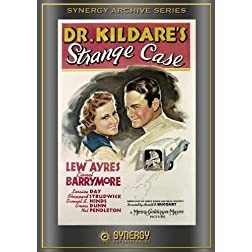 Dr. Kildare's Strange Case