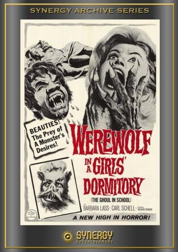 Werewolf in the Girls' Dormitory