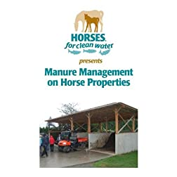 Manure Management On Horse Properties