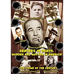 Dealers in Death: Murder and Mayhem in America (Institutional Use - Libraries/High Schools)