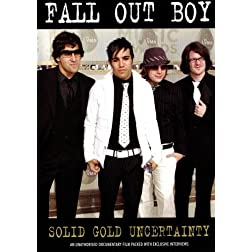 Fall Out Boy: Solid Gold Uncertainty